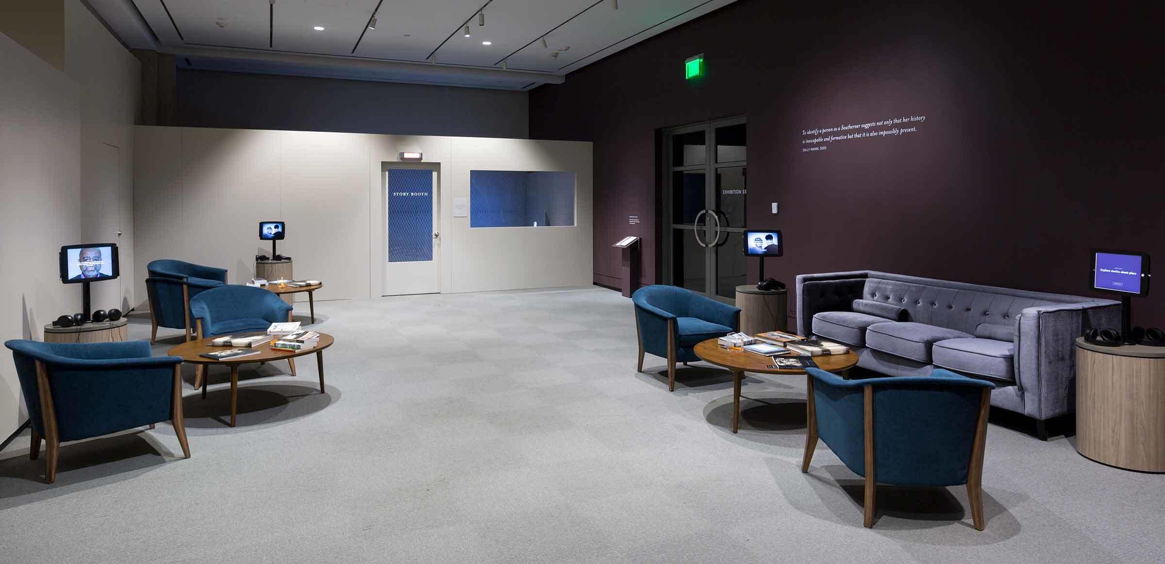 sally mann exhibition