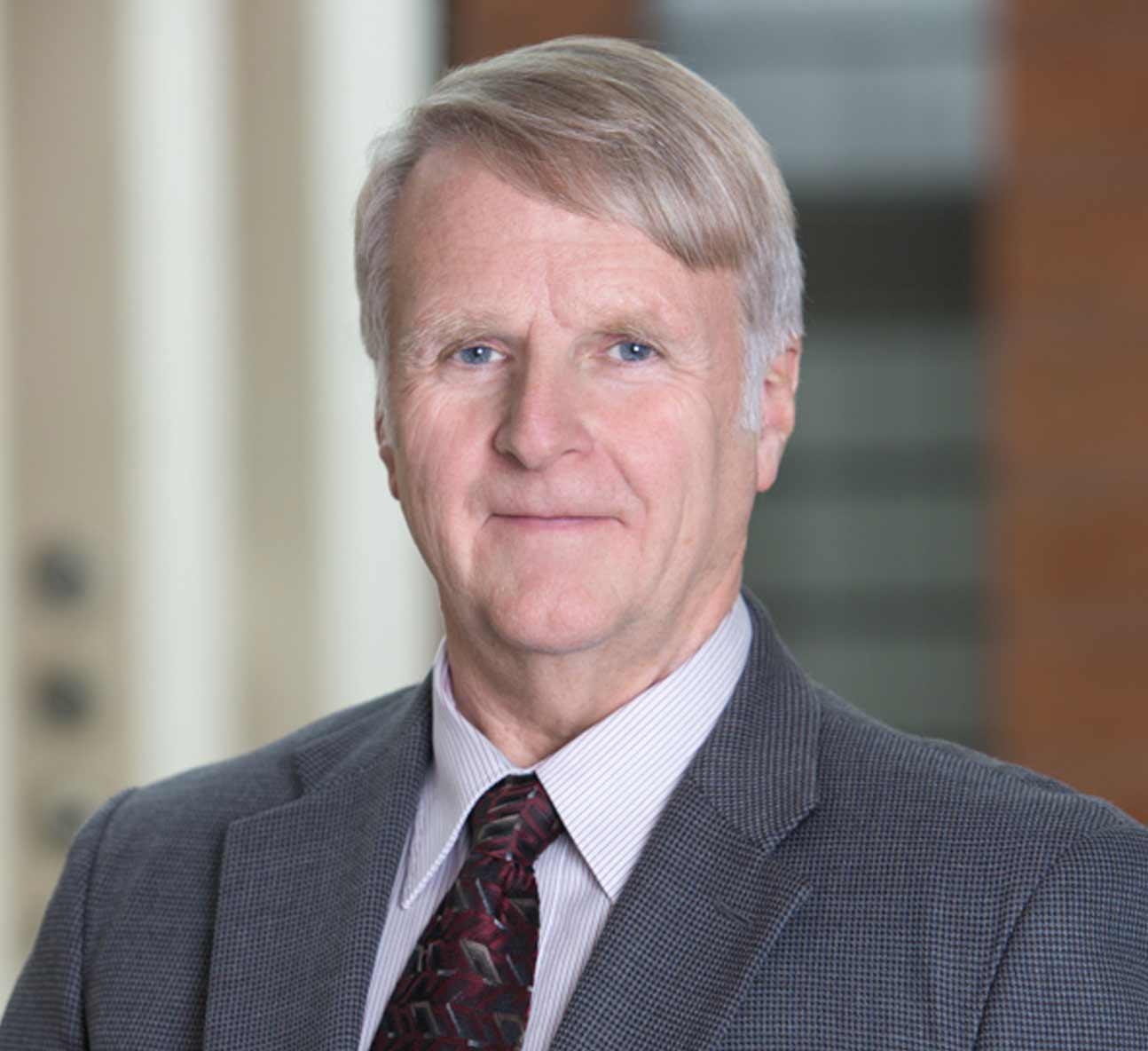 Robert M. Monk, Jr.