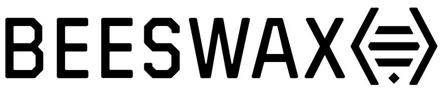 Beeswax logo vector
