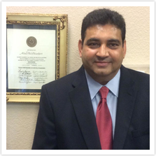 Dr. Atul Masters
