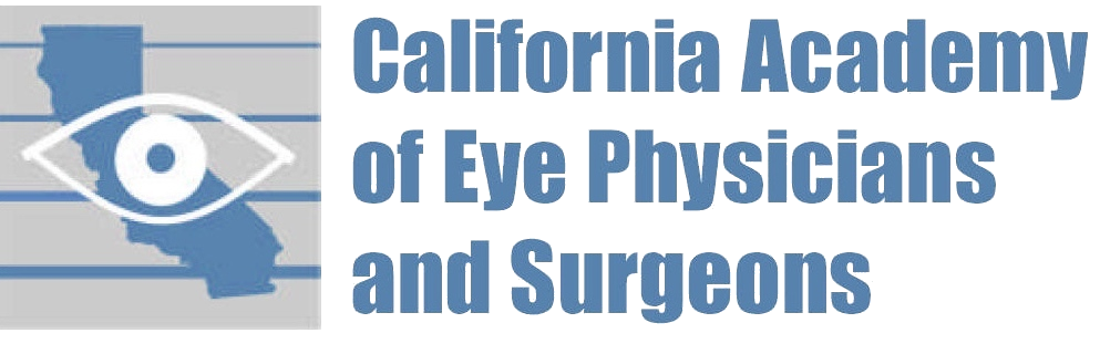 California Academy of Eye Physician and Surgeons