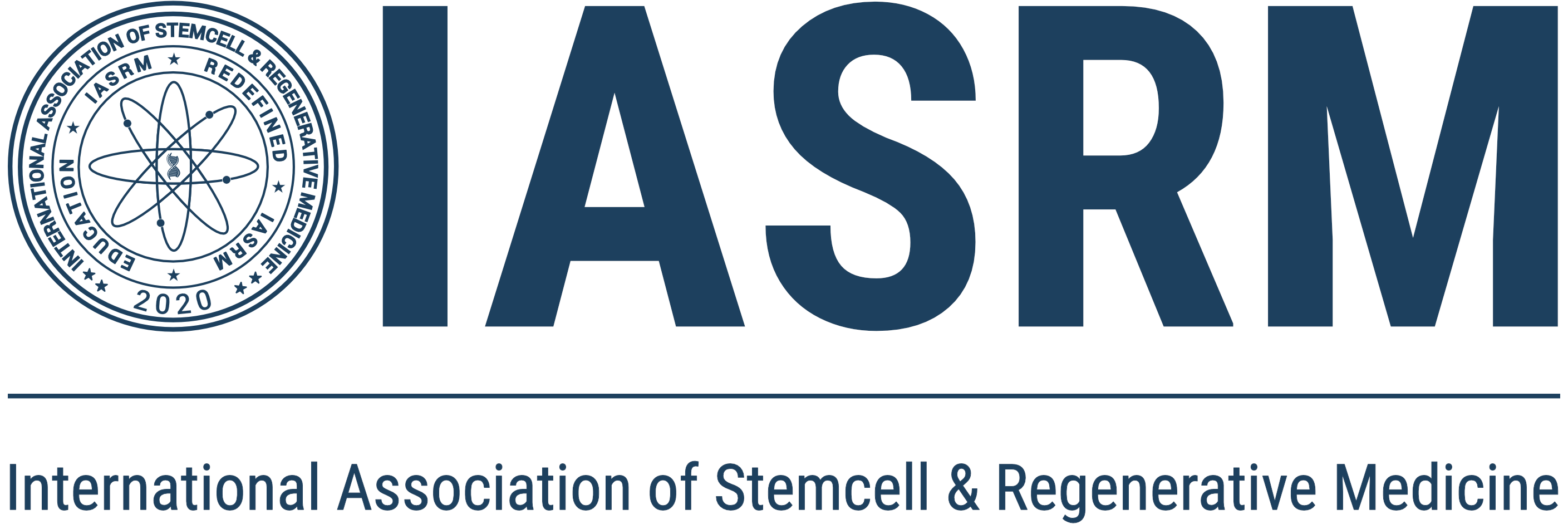 International Association of Stemcell & Regenerative Medicine (IASRM)