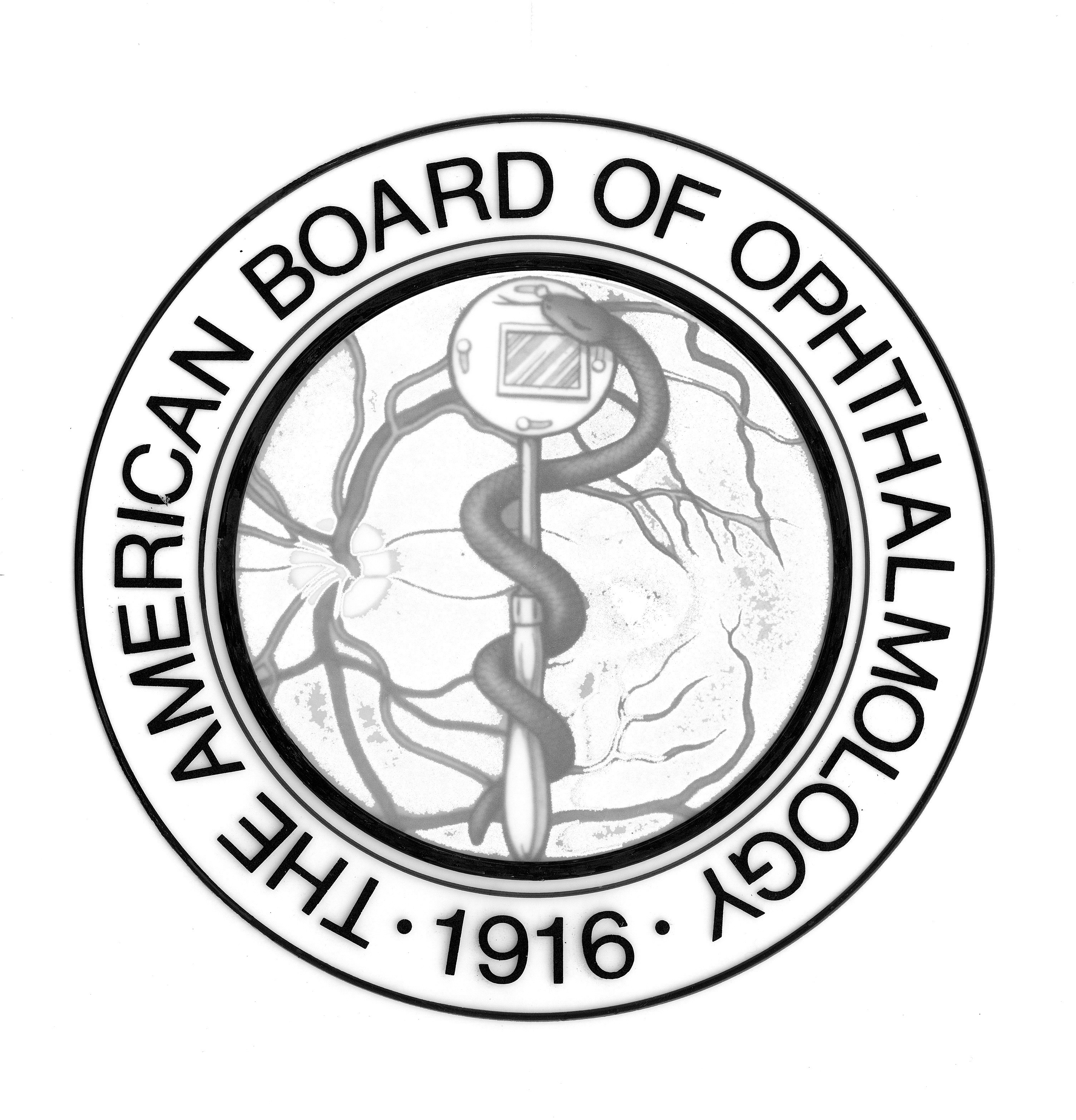 American Board of Ophthalmology (ABOP)