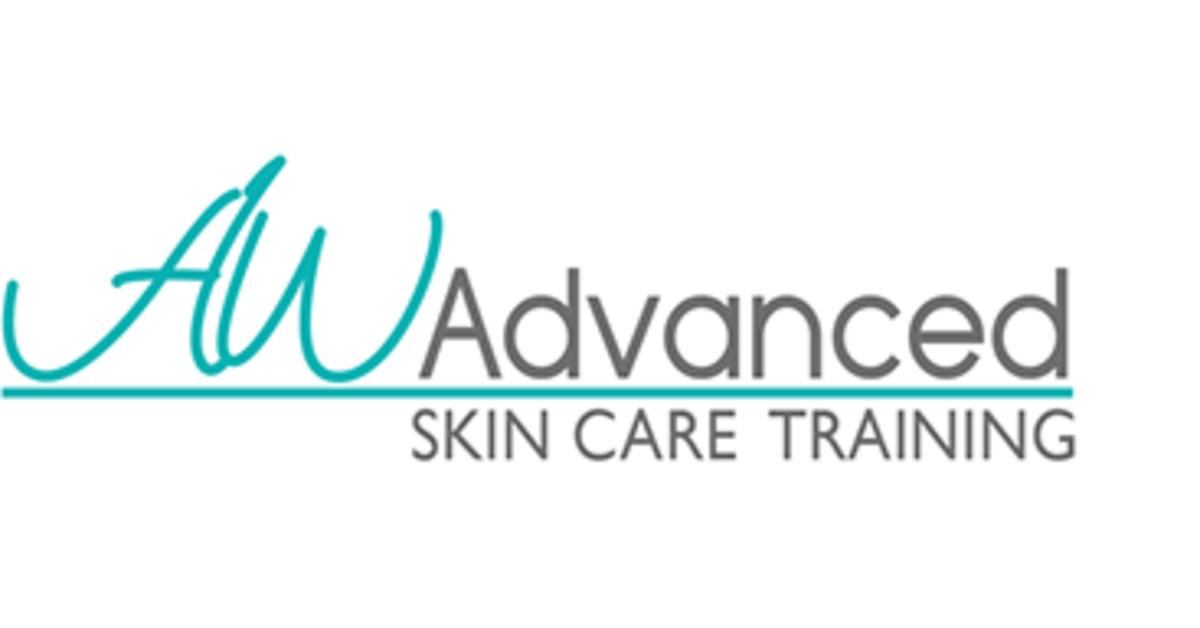 AW Advanced Skin Care Training
