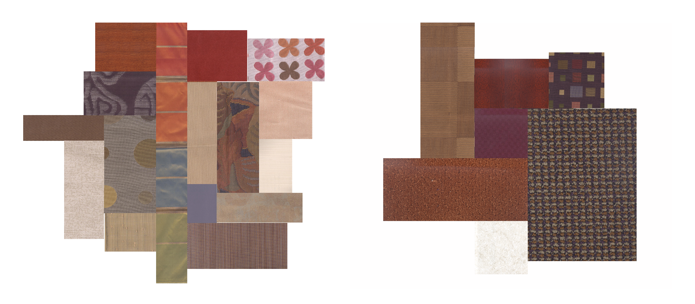 The Arbor Fabric 1
