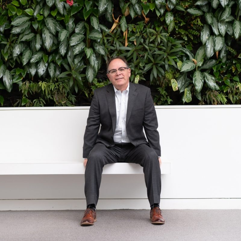 <p><strong>Jeff Cottle, </strong>Chief People Officer</p>