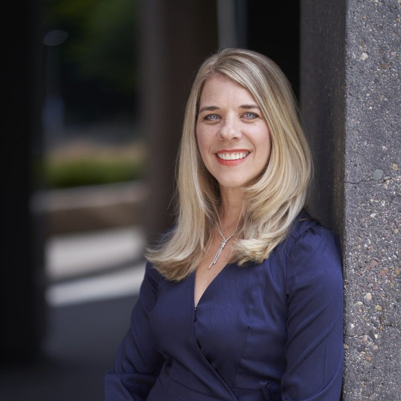 <p><strong>Heather Varela, </strong>Director, Global Marketing</p>