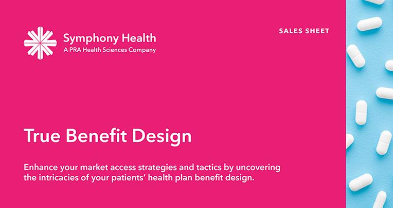 True Benefit Design