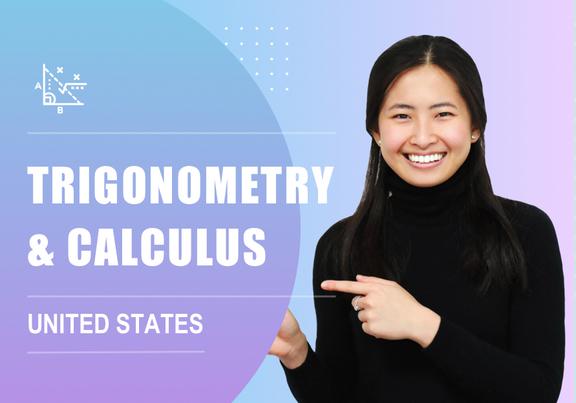 Trigonometry & Calculus