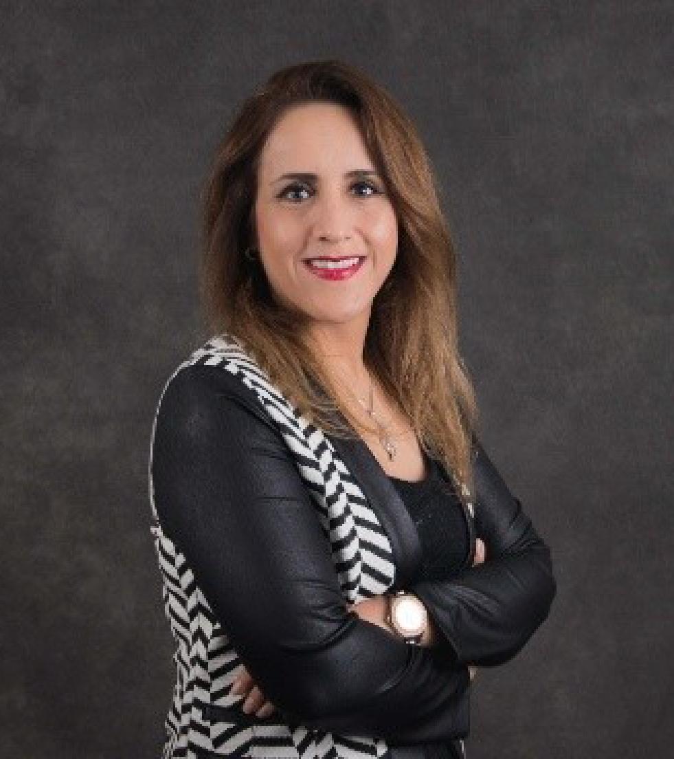 Nasrin Shahbazi