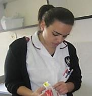 Nurse Alice