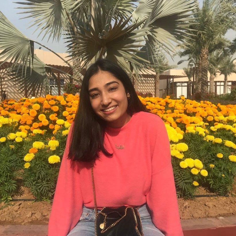 Deveena Sood