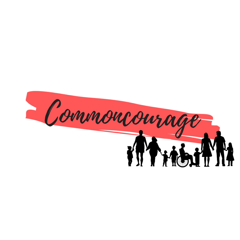 Commoncourage Logo