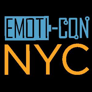 Emoticon logo sq