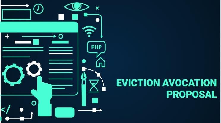 Eviction Advocation Proposal Intro