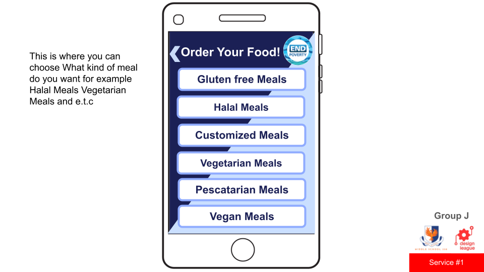 Feed Poverty End Poverty App