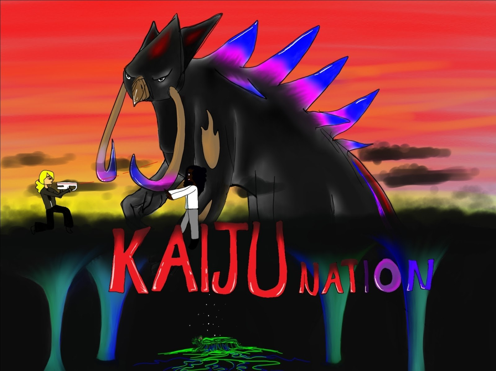 Kaiju Nation
