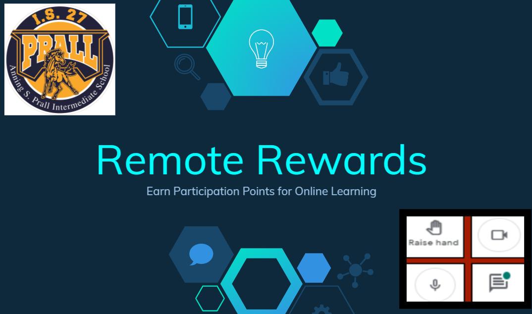 Remote Rewards