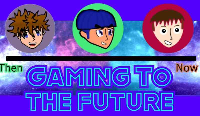 Gaming To The Future