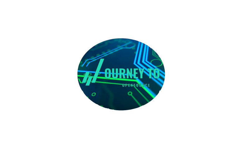 Journey to Open-Source