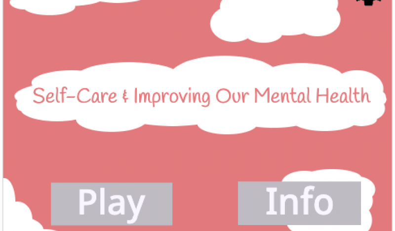 Self Care and Improving our Mental Health