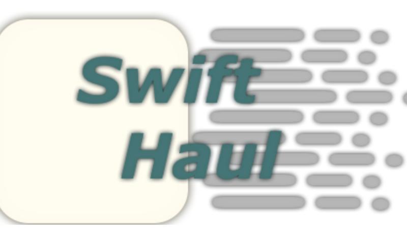 SwiftHaul