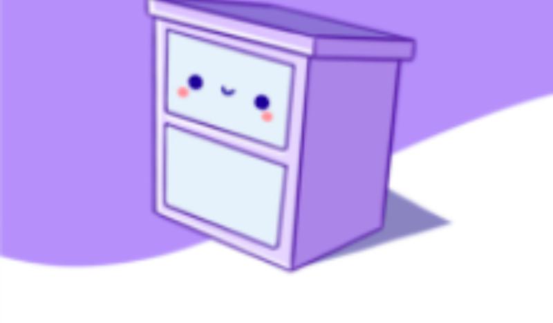 Tiny Purple Pantry Community App