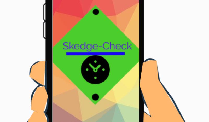 Skedge-Check