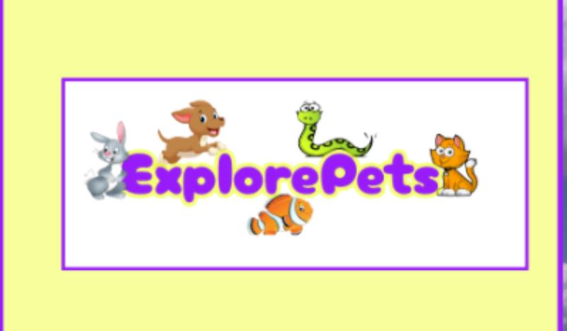 Explore Pets
