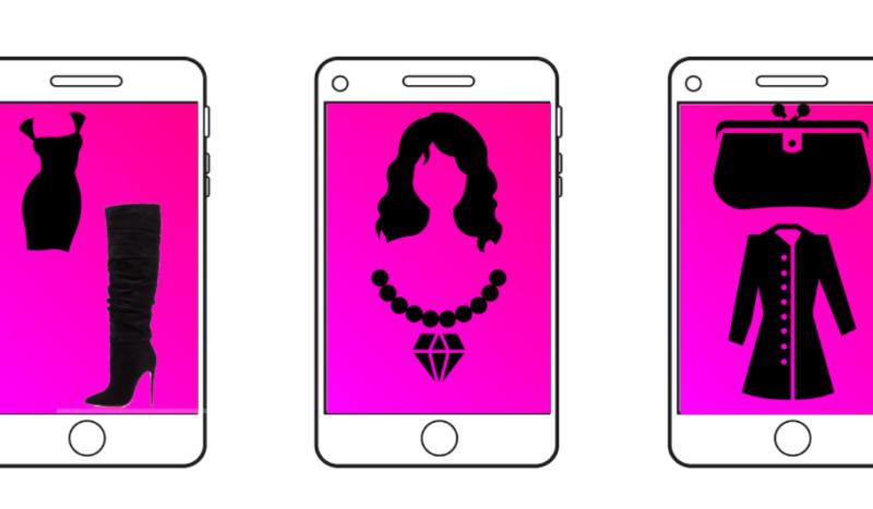 Fashion Match App