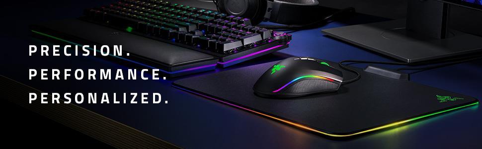 Razer Mamba Elite Gaming Mouse 3