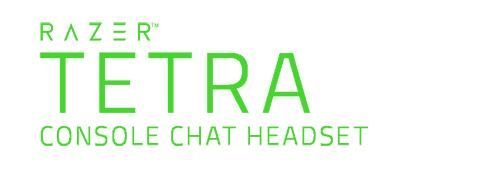 Razer Tetra Chat Headset 1