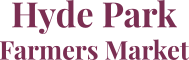 Hyde Park Farmers Market Participants