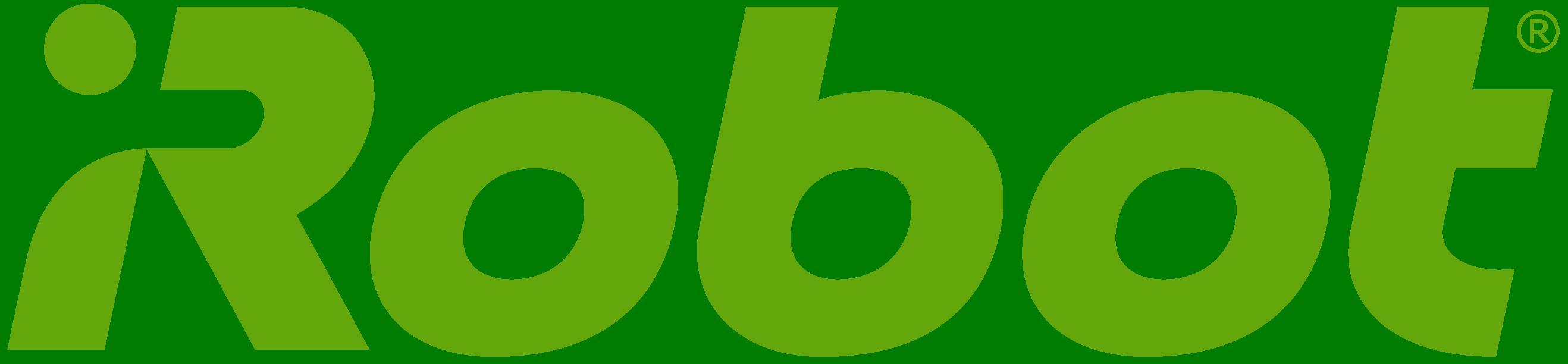 I Robot Green logo