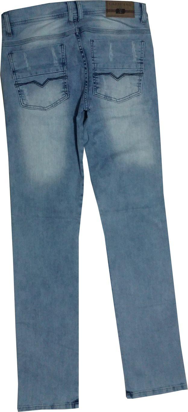 Calça Jeans Cazzuano Colbie - Clara