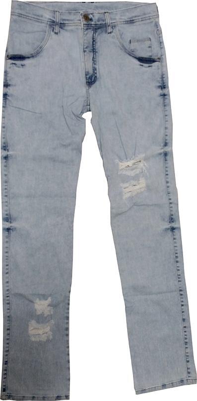 Calça Jeans Cazzuano Colbie Sky Clara Masculino