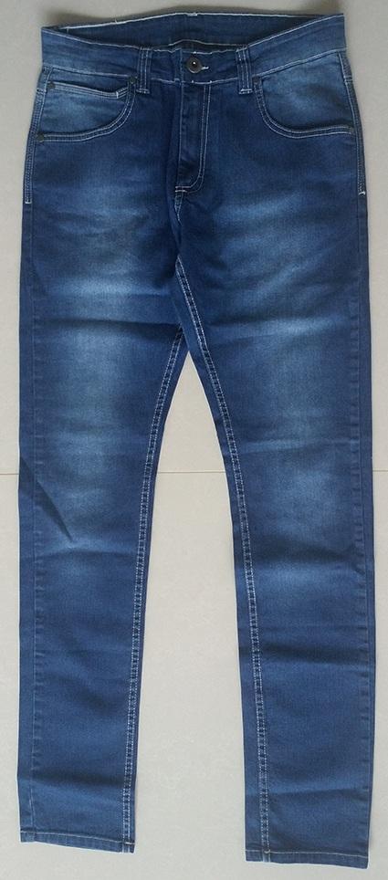 Calça Jeans Cazzuano Five Pocktes