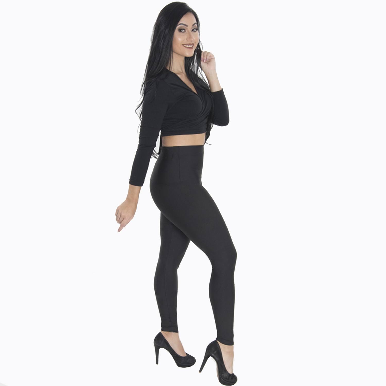 Calça Legging Modeladora Catwalk