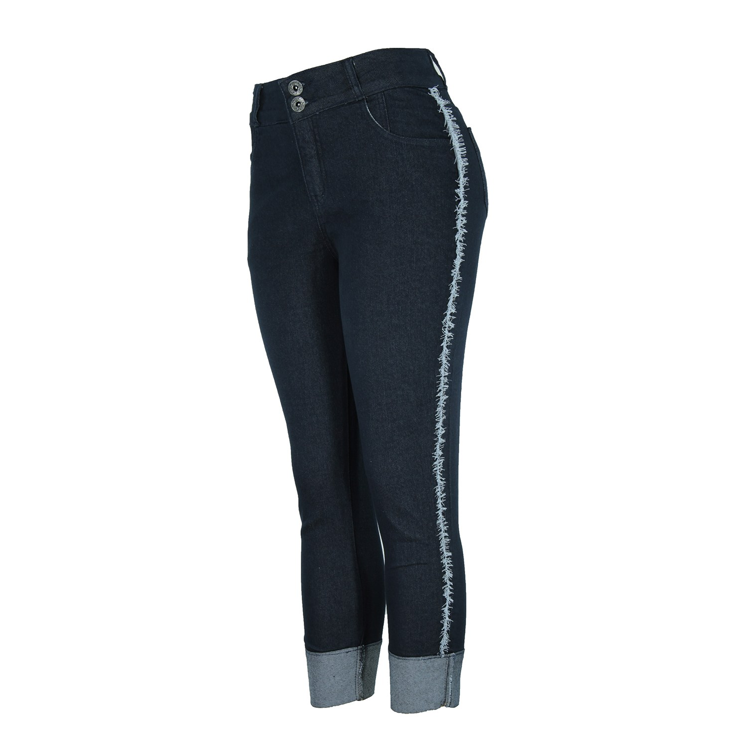 Capri Desfiada Eruption Jeans [1906AM]