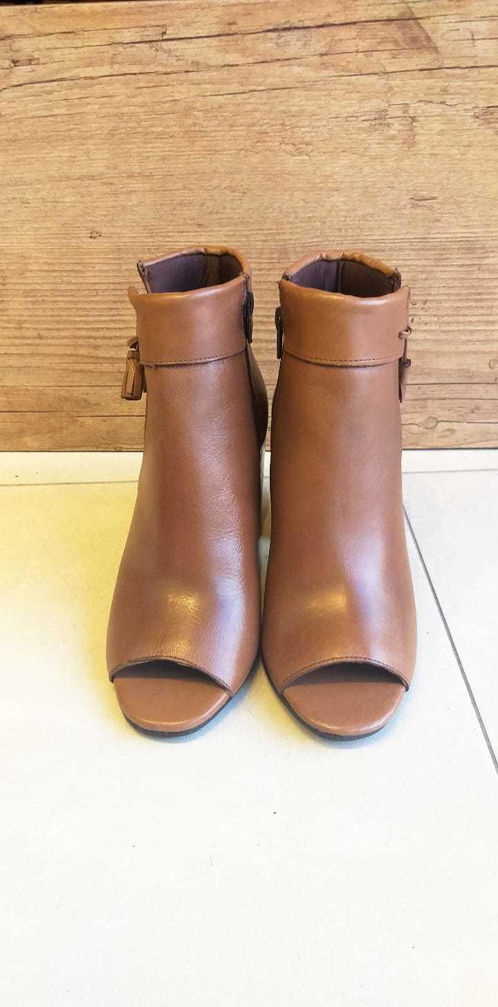 Sandália Boot Ref. 116176