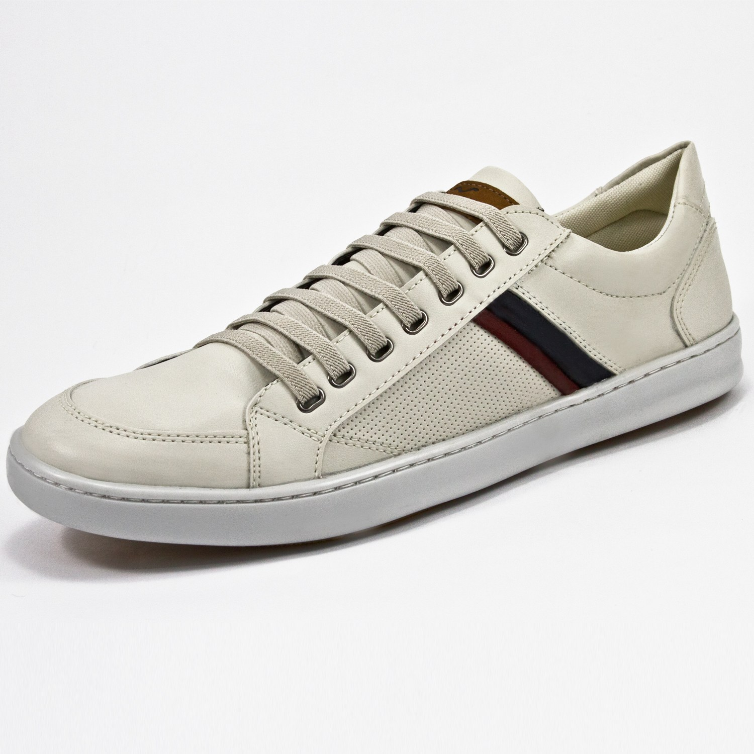 Sapatênis Mariner 26461 Off White