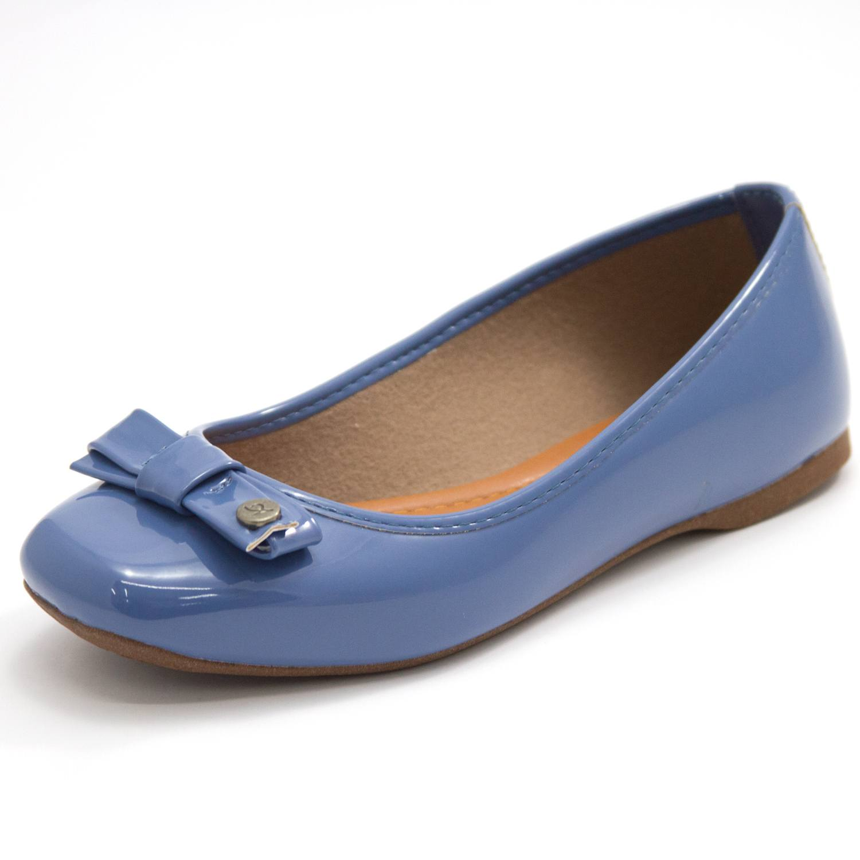 Sapatilha Addan 1772 Azul