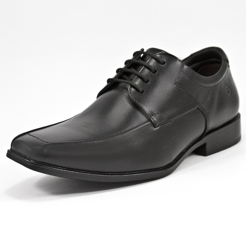Sapato Democrata 013114 Preto