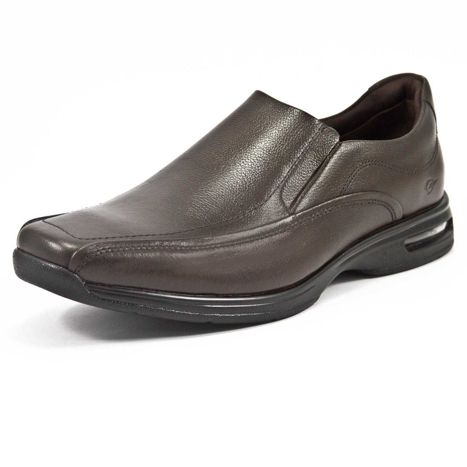 Sapato Democrata 448027 Brown