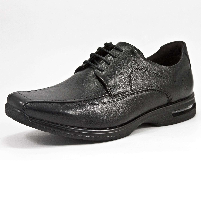 Sapato Democrata 448027 Preto