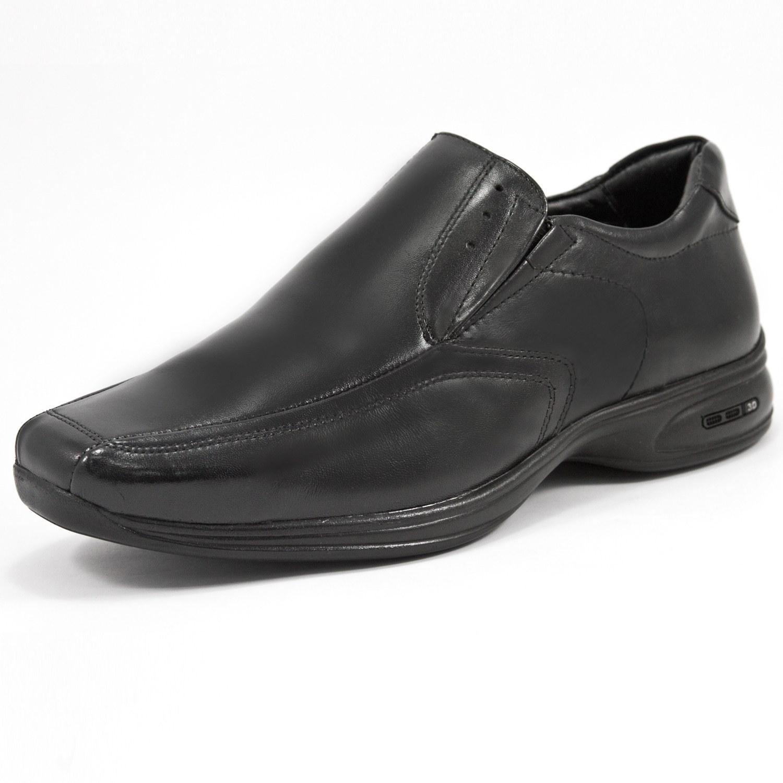 Sapato Jota Pe 71450 3D Vision Preto