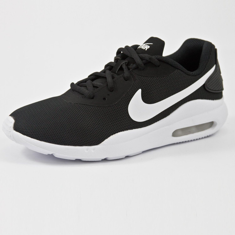 Tênis Jogging Nike Air Max Oketo  Black/White