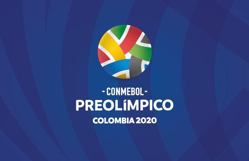 Torneo Preolímpico Sub23 Colombia 2020 - PEREIRA