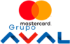 Mastercard Aval with installments