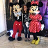 Foto do estudante Giovanna Barbara Ribeiro